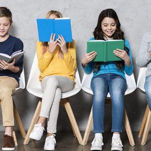 club virtual de lectura
