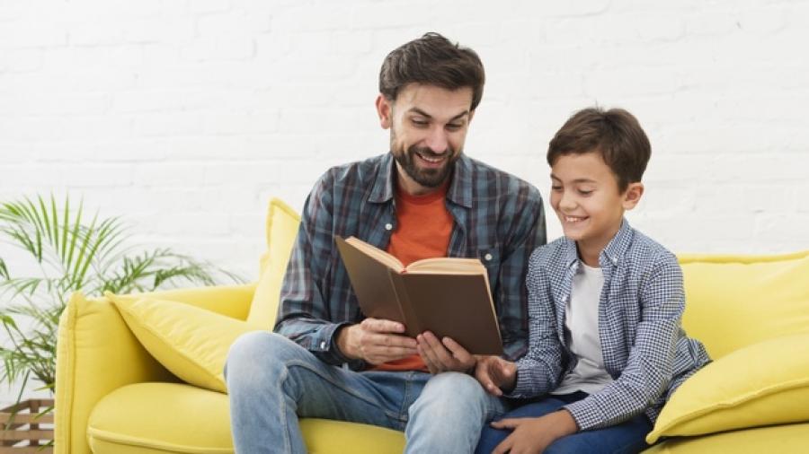 consejos para apoyar a tu hijo en la lectoescritura