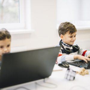 animacion digital escuela
