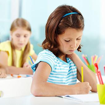Escuela tipo montessori
